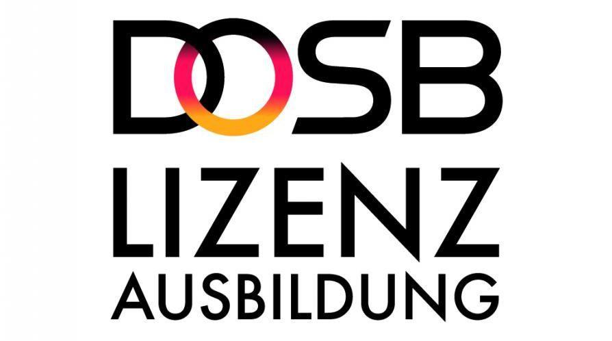 Logo DOSB
