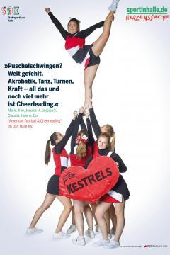 USV Cheerleading