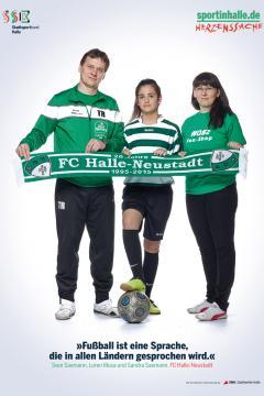 FC Halle-Neustadt e.V.