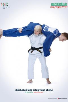 Judo Club Halle e.V.
