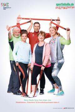 Rehabilitations-, Präventions- & Gesundheitssportverein Halle e.V.
