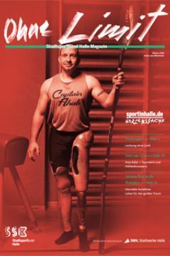 "Sportmagazin ""Ohne Limit"""