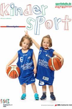 "Sportmagazin ""Kindersport"""