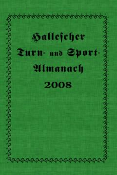 Sportalmanach 2008