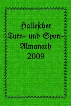 Sportalmanach 2009