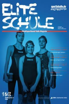 """""""Eliteschule"""" 2015"""