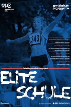 "Sportmagazin ""Eliteschule"""