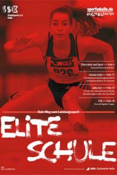 "Sportmagazin ""Eliteschule 2018"""