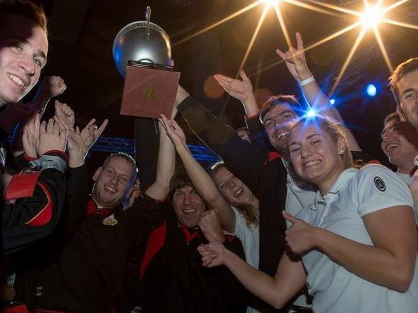 Deutscher Meister DLRG Halle-Saalekreis