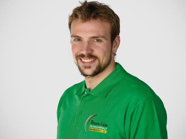 Paul Biedermann - Halles Sportler des Jahres 2014