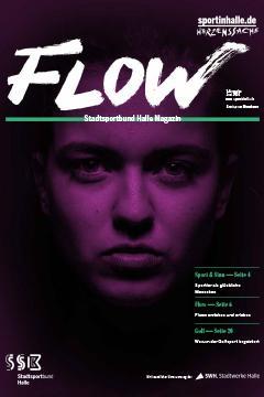 "Sportmagazin ""Flow"""