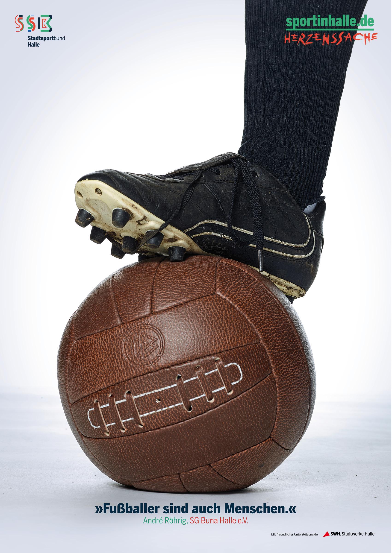 Buna Fußball
