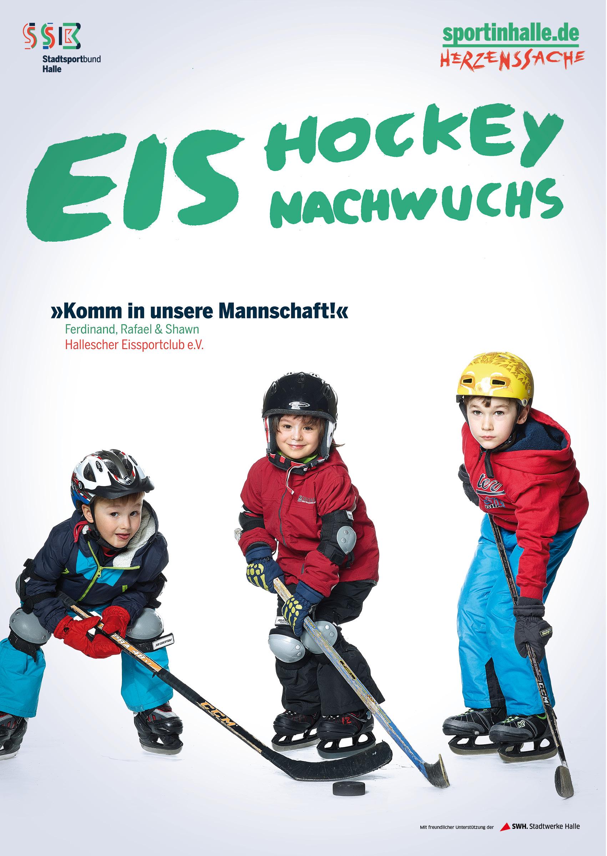 Eishockeynachwuchs