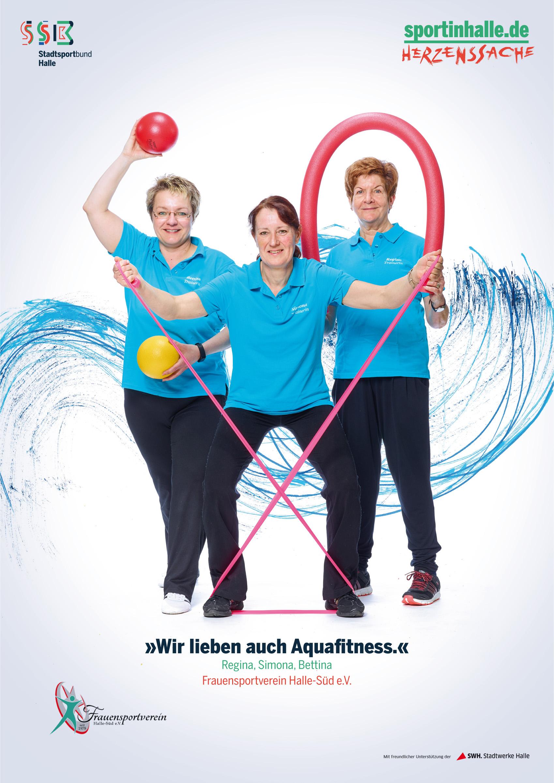 Frauensportverein Halle-Süd e.V.